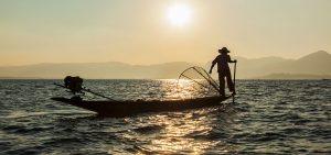 Sostenibilidad en el proceso de pesca