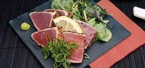 Todo lo que necesita saber sobre la dieta del atún