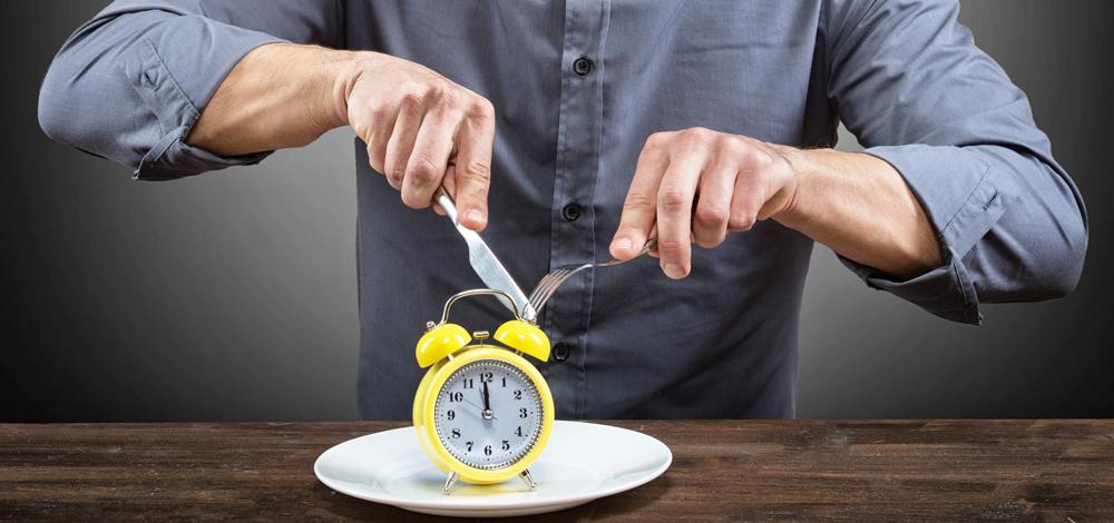 Crononutrición: 5 ventajas de comer a la hora recomendada