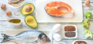 ¿Por qué debemos consumir grasas saludables?