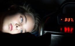 ¿Qué es y cómo combatir el insomnio?